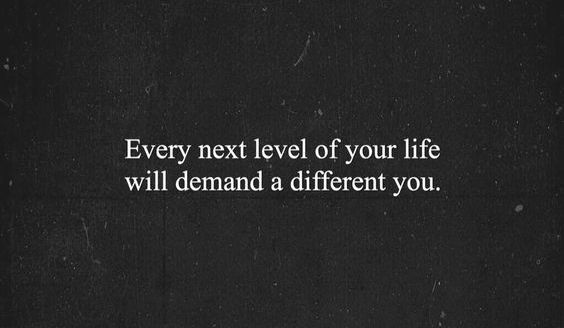 different you